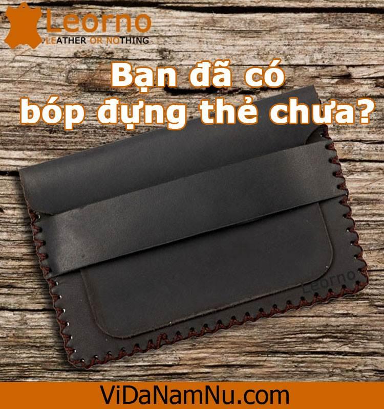 bóp đựng thẻ atm