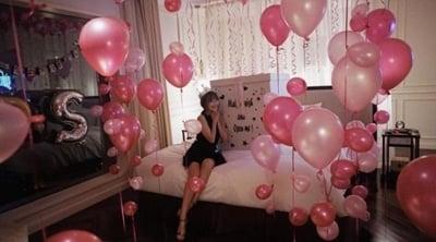 cách tổ chức sinh nhật cho bạn gái